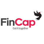 FinCap logo